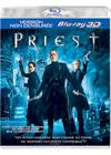DVD & Blu-ray - Priest