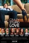 DVD &amp; Blu-ray - Crazy, Stupid, Love.