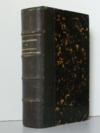 Statuta Dioecesana seu Constitutiones Synodales ab illustrissimo ac reverendissimo DD. Ludovico-Eduardo Pie, Episcopo Pictaviensi edita.
