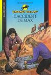 Grand galop t.652 ; l'accident de Max