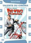 DVD & Blu-ray - Pee-Wee'S Big Adventure