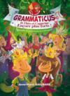 Grammaticus t.2 ; Théo et Capucine encore plus forts !