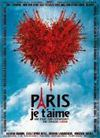 Livres - Paris, Je T'Aime