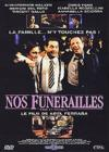 DVD &amp; Blu-ray - Nos Funrailles