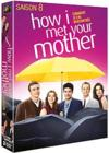 DVD & Blu-ray - How I Met Your Mother - Saison 8