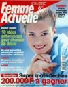 Femme Actuelle N°745 du 04/01/1999