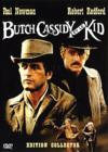 DVD &amp; Blu-ray - Butch Cassidy Et Le Kid