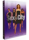DVD &amp; Blu-ray - Sex And The City - Saison 1