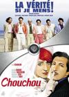 DVD & Blu-ray - La Verité Si Je Mens ! + Chouchou