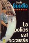 Livres - La police est accuse (Le Livre de poche)
