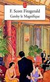 Livres - Gatsby le magnifique