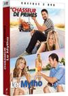 DVD &amp; Blu-ray - Le Mytho + Le Chasseur De Primes