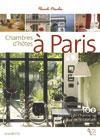 Chambres D'Hotes A Paris