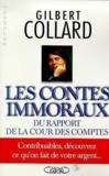 Les Contes Immoraux : Rapport De La Cour Des Comptes