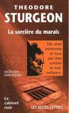 Sorciere du marais (cn8)**sodis pour librairies