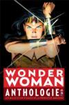 Wonder Woman ; l'anthologie