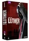 DVD & Blu-ray - Luther - Saisons 1 Et 2