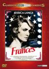 DVD & Blu-ray - Frances