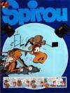 Spirou N°2369 du 08/09/1983