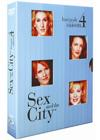 DVD & Blu-ray - Sex And The City - Saison 4