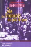 Vie Des Francais Au Jour Le Jour De...