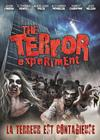 DVD & Blu-ray - The Terror Experiment