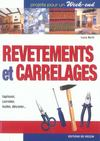 Revetements Et Carrelages