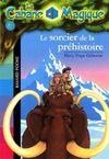 La cabane magique t.6 ; le sorcier de la préhistoire (édition 2006)