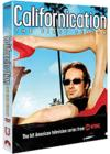 DVD &amp; Blu-ray - Californication - Saison 1