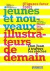 Figures Futures 2002 : Jeunes Et Nouveaux Illustrateurs De Demain