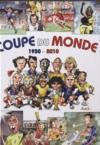 1930 2010 Coupe Du Monde