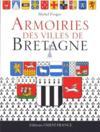 Armoiries des villes de Bretagne