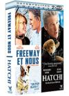 DVD &amp; Blu-ray - Freeway Et Nous + Hatchi
