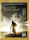 DVD &amp; Blu-ray - Lettres D'Iwo Jima