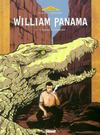 William Panama t.2 ; l'instant du crocodile