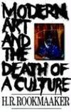 Livres - Modern Art & Death Of Culture