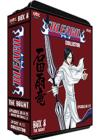 DVD & Blu-ray - Bleach - Saison 2 : Box 8 : The Bount Part 2