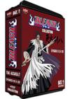 DVD & Blu-ray - Bleach - Saison 2 : Box 9 : The Assault