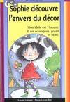 Sophie Decouvre L'Envers Du Decor T.12