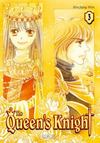 Livres - The Queen'S Knight T.3