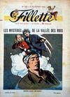 Fillette N°329 du 06/11/1952