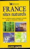 France - Sites Naturels