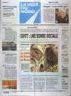 Presse - Voix Du Nord (La) N°17444 du 18/07/2000