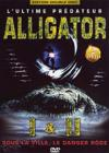 DVD & Blu-ray - Alligator I & Ii
