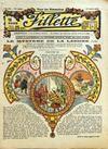 Fillette N°671 du 30/01/1921