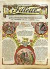 Fillette N°672 du 06/02/1921