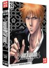 DVD & Blu-ray - Bleach - Saison 4 : Box 14 : New Leader : Shûsuke Amagai