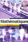 Mathematiques bep 2e-terminale pro tertiaire ; eleve