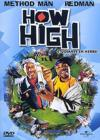 DVD &amp; Blu-ray - How High (tudiants En Herbe)