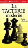 La tactique moderne tome 1